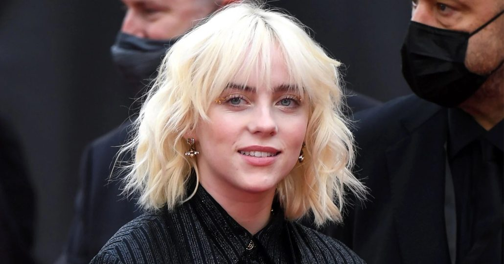 Billie Eilish Can't Believe How 'Normal' the Royals Are: They're 'Funny'