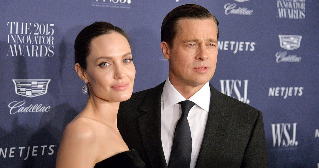 Brad Pitt and Angelina Jolie's Ups and Downs Through the Years