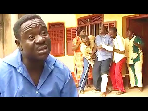 GET READY TO LAUGH TILL YOU FALL OFF YOUR CHAIR IN THIS CLASSIC MR IBU COMEDY - Nigerian Movies 2021