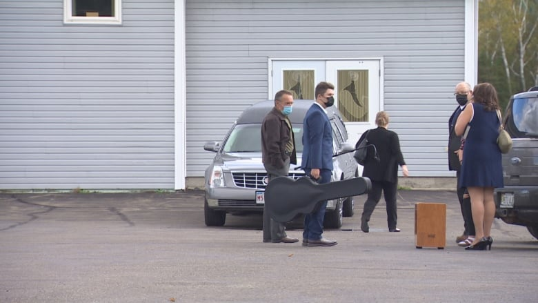 'Jesus was a healer': One N.B. man's rage at anti-vaccination pastors in local churches