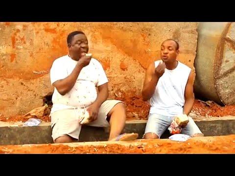 MR IBU GO MAKE YOU LAUGH SOTEY MESS GO COMOT FOR YOUR BUMBUM FOR THIS COMEDY - Nigerian Movies 2021