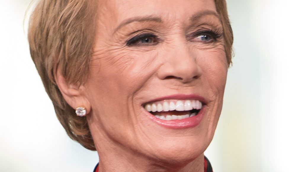 The Barbara Corcoran Whoopi Goldberg View Controversy Explained