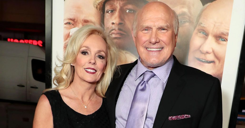 The Bradshaw Bunch's Terry and Tammy Renew Their Vows After 7 Years