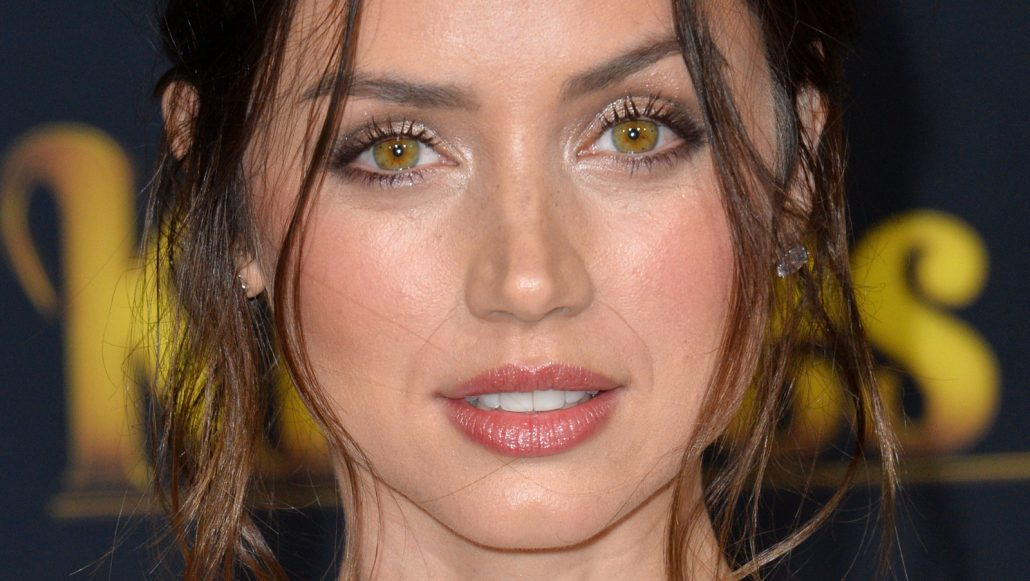 Why Ana De Armas Was Warned About Ben Affleck