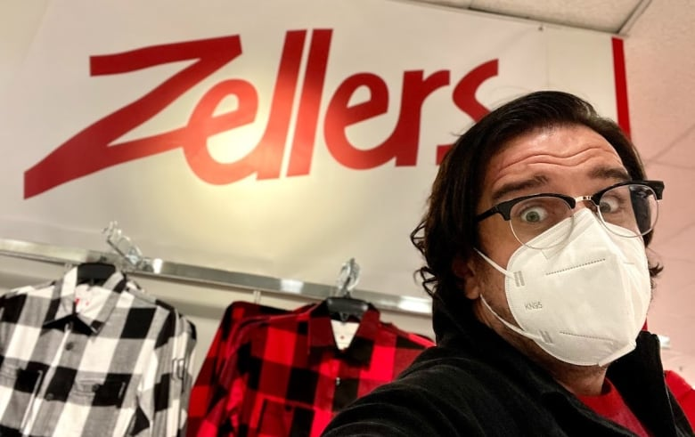 Zellers returns — kind of — but the lowest price isn't quite the law